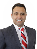 Anthony Alagona - Real Estate Agent