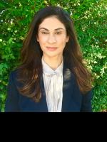Thoraya Jeena - Real Estate Agent