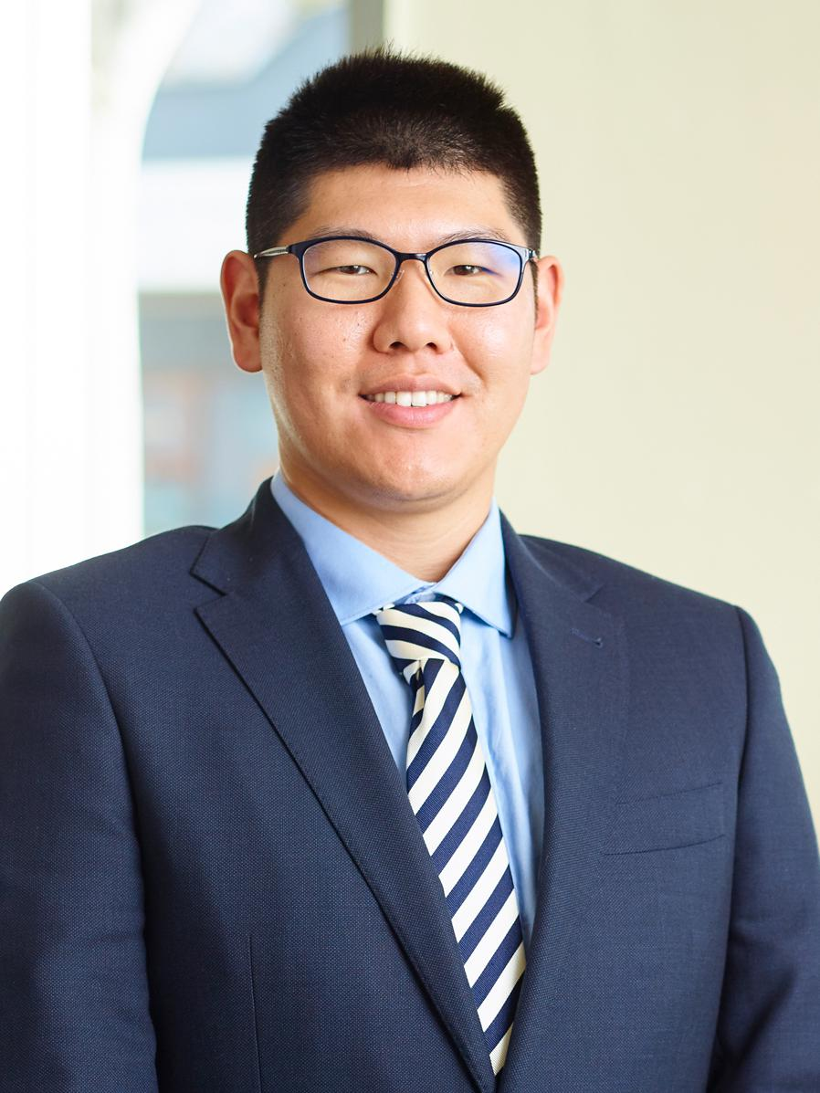 James Zhang - Real Estate Agent