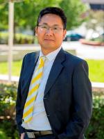 Joe Liu - Real Estate Agent