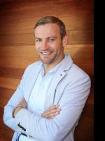 Gavin van Zyl - Real Estate Agent