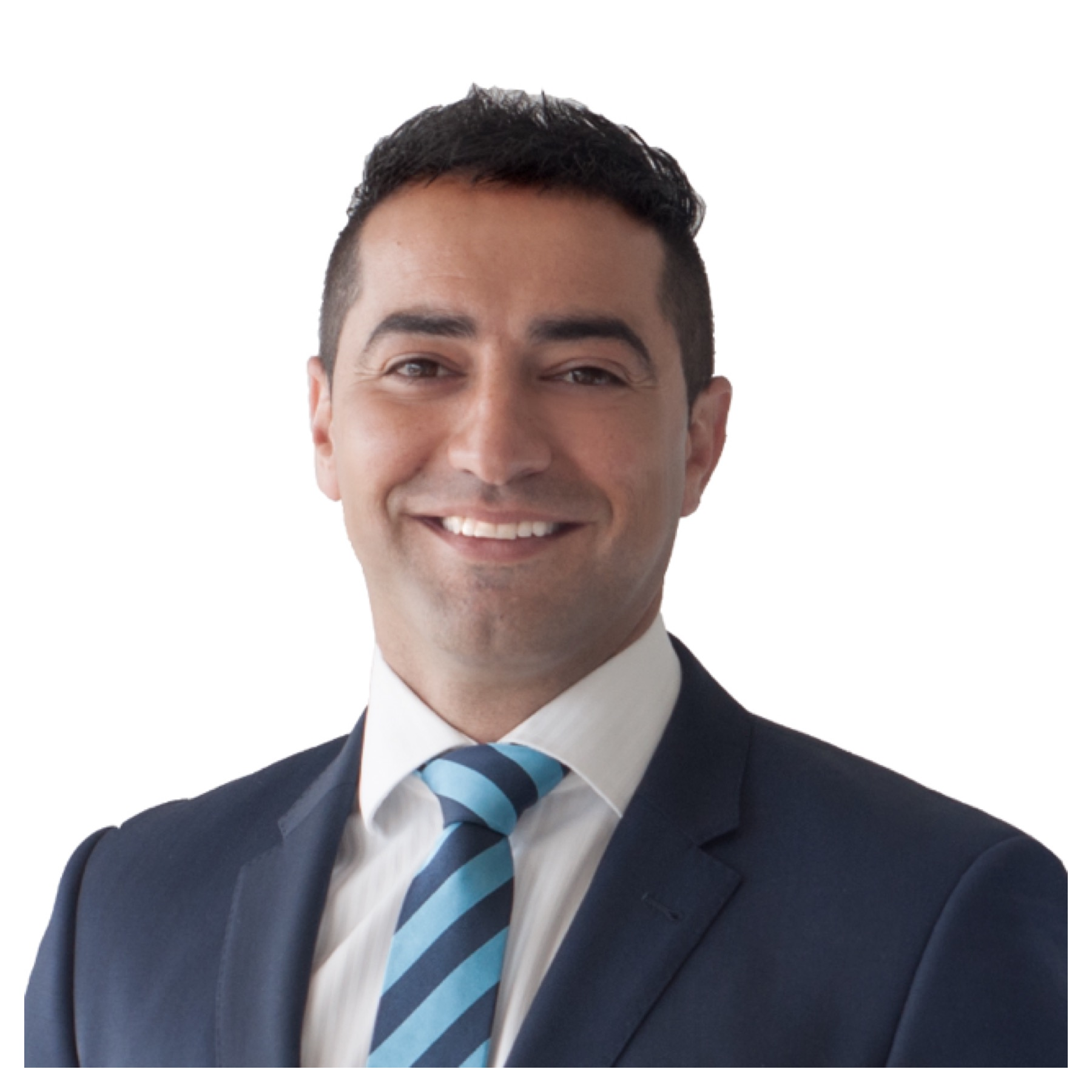 Andrew Dimashki - Real Estate Agent