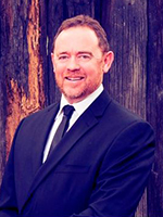 Geoff Gray - Real Estate Agent