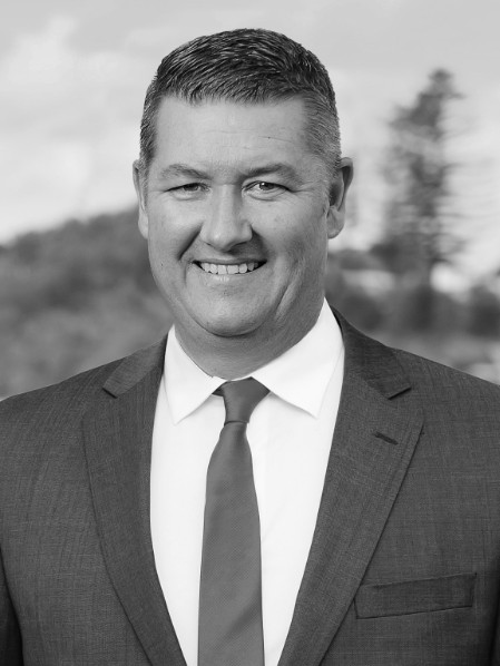 Greg Bates - Real Estate Agent
