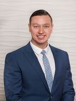 Malcolm Perkins - Real Estate Agent