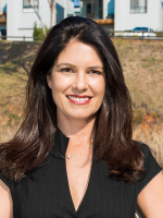 Allina Burke - Real Estate Agent