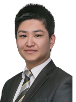Eric Tieu - Real Estate Agent