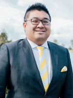 Lam Nguyen - Real Estate Agent