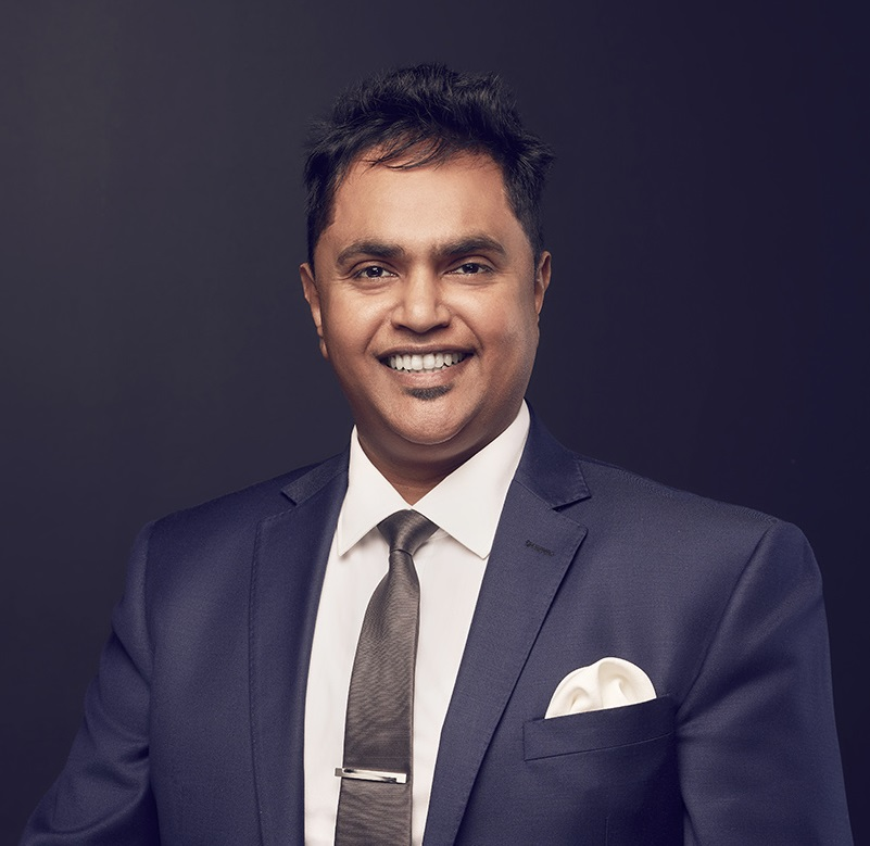 Yogi Patel - Real Estate Agent