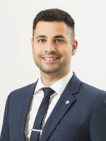 Adrian Pizzo - Real Estate Agent
