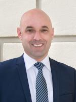Bruno Zugaro - Real Estate Agent