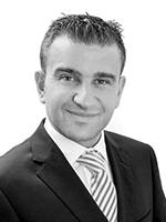 Vic Sarov - Real Estate Agent