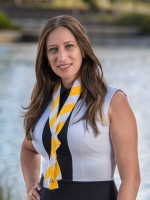 Trish Orrico - Real Estate Agent