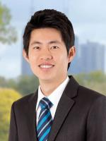 Darryn Hung - Real Estate Agent