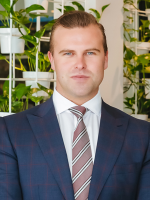 Kieran Rees - Real Estate Agent