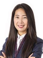 Rina Ma - Real Estate Agent