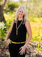 Nadine Wilkie - Real Estate Agent