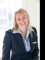 Samantha Davison - Real Estate Agent