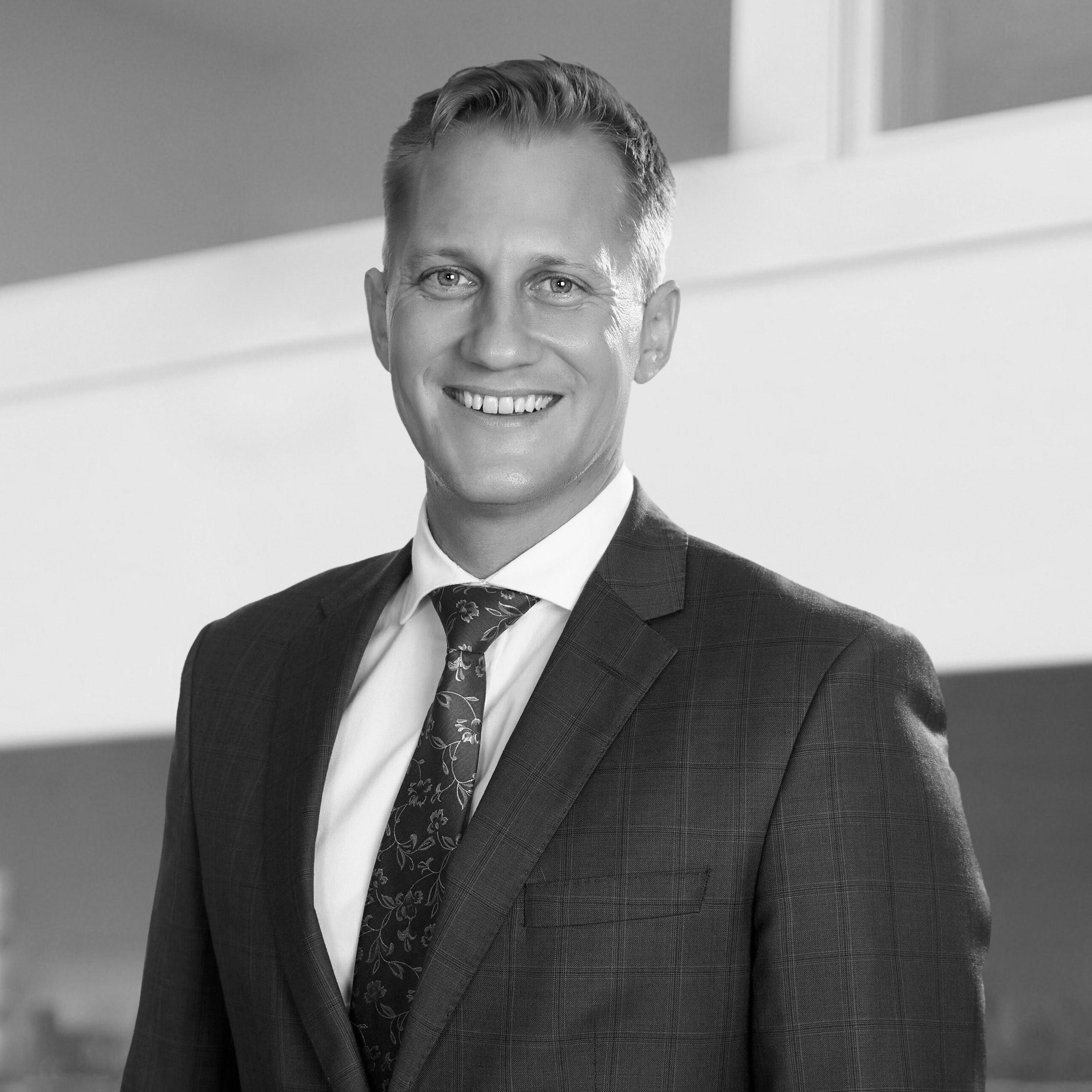 Richard Stupka - Real Estate Agent