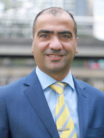 Antoine Ayrouth - Real Estate Agent