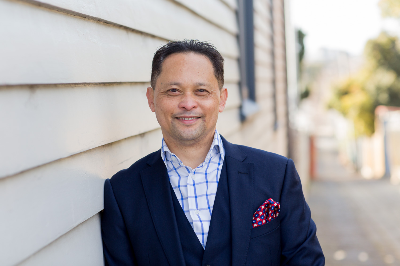 David Lai - Real Estate Agent