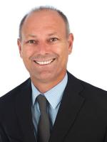 Luke Barnes - Real Estate Agent