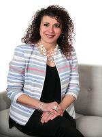 Brigitte Bolonis - Real Estate Agent