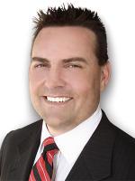 Trent Ryan - Real Estate Agent