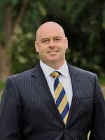 Luke Coventry - Real Estate Agent