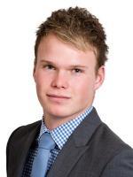 John Hunter - Real Estate Agent