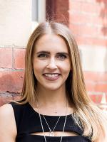 Stephanie Hawke - Real Estate Agent