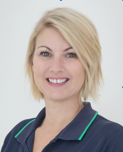Kirsty Homer - Real Estate Agent