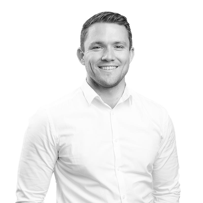 Josh Svenson - Real Estate Agent
