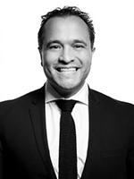 Deny Bernardo - Real Estate Agent