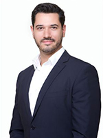 Adam Castelnuovo - Real Estate Agent