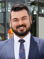 Haxhi Abedin - Real Estate Agent
