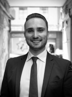 Lochlan Grahame - Real Estate Agent