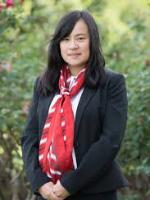 Luyi Liu - Real Estate Agent