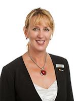 Sharon Schnyder - Real Estate Agent