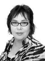 Kim Murdoch - Real Estate Agent