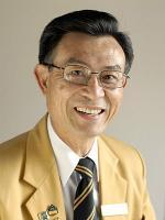 Joseph Tan - Real Estate Agent