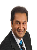 Sunil Shah - Real Estate Agent