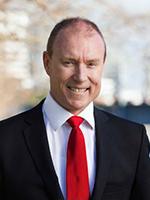 Brent Schapel - Real Estate Agent