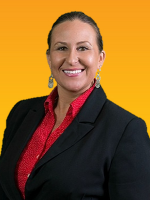 Ramona Ahmed - Real Estate Agent