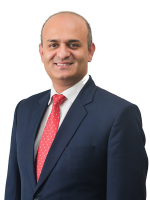 Vivek Kanwar - Real Estate Agent