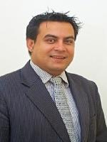 Sumit Miglani - Real Estate Agent