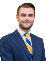 Mitchell Bourchier - Real Estate Agent