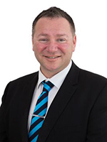 Simon Beshara - Real Estate Agent