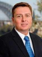 Ian McDonald - Real Estate Agent