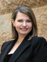 Bronwen Lipscombe - Real Estate Agent